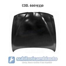 COFANO ANTERIORE ALFA ROMEO 156 NUOVO RIF. ORIGINALE ALFA COD. 60619330