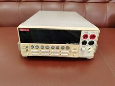 1pc Used Keithley 2001 90 Day Warranty By Dhl Or Ems G2424 Xh