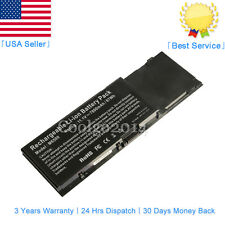87WH C565C for Dell Precision M6400 laptop Battery M6500 G102C F678F KR854 8M039