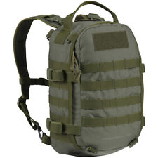 WISPORT SPARROW 16L HUNTING BACKPACK TREKKING MOLLE HYDRATION PACK OLIVE DRAB