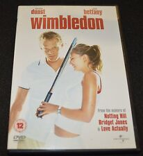 Wimbledon (DVD, 2010) (D0115)