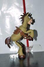 Disney-Pixar Toy Story Bullseye HORSE PVC MINI Figure Cake Topper