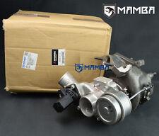 OEM Genuine Turbocharger For SAAB 9-3 2.8T V6 TD04HL-15T 49389-01710 5860017
