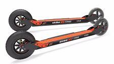skike R8 combi Nordic Cross Skate Rollski Rollerski Skiroller