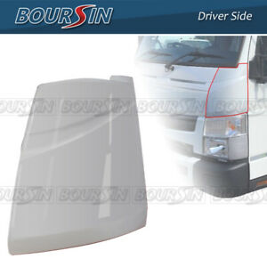 Side Corner Panel For Mitsubishi Fuso FE125 FE160 FE180 2012-2019 Driver Side