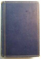 AUTOBIOGRAPHY OF BENVENUTO CELLINI John Addington Symonds HC Leather - I1