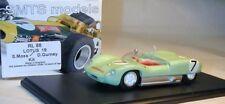 1/43 RL88 Lotus 19 UDT Stirling Moss