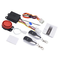 Anti-theft Alarm Security System for Motorcycle/Motorbike/Scooter