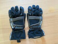 Original BMW Motorrad GORE-TEX Handschuh ProSummer schwarz Größe 12-12,5 Satz 2