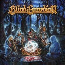 "BLIND GUARDIAN ""SOMEWHERE FAR BEYOND"" BLACK VINYL LP! VÖ 14.09.2018"