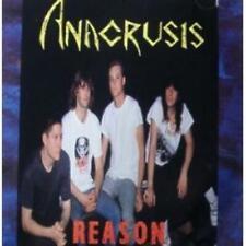 Reason by Anacrusis CD