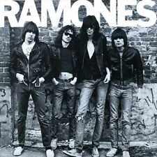 The Ramones - Ramones (Debut) - 180gram Vinyl LP *NEW & SEALED*
