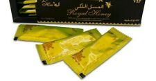 royal honey for men  10g (12 sachets).