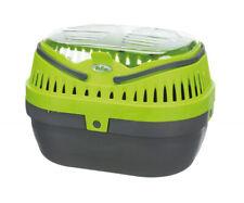 Trixie Traveller Pico Transportbox für Kleintiere Hamster Meerschweinchen Nager