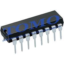 CD4502BE CD4502 DIP16 THT circuito integrato CMOS NOT