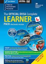 Le fonctionnaire façade complete learner driver pack électronique ver 9780115534690