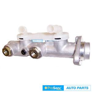 Brake Master Cylinder for Nissan Urvan E23 Bus 2.3L Diesel 4/1983-12/1986 (23.81