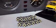 LAND RANGE ROVER CLASSIC 2 PORTES LED BLANC & Panneau Binnacle cadran outil