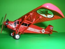 WINGS OF TEXACO 1929 CURTISS ROBIN AIRPLANE - #6 in Series