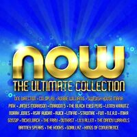 Various - Now: The Ultimate Collection (2013)  2CD  NEW/SEALED  SPEEDYPOST