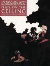 Love & Rockets Vol. 9: Flies on the Ceiling, Jaime Hernandez, Gilbert Hernandez,