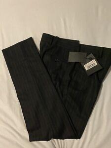 Pretty Green Black Label Trousers Size 30