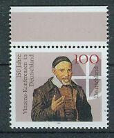BRD Briefmarken 1995 Vinzenz- Konferenzen Mi.Nr.1793** Postfrisch m. Rand