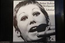 Barbara Thalheim & Streichquartett - Lebenslauf