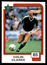 Panini Soccer Cards 1988 - Colin Clarke # 65
