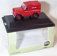 Land Rover series 11A SWB Hard Top Royal Mail Recovery vehicle 1-76 Scale Mib