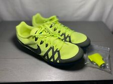New Nike Zoom Rival Track & Field Spikes Cleats 806555-703 Men's Size 9