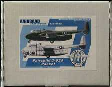 Anigrand Models 1/144 FAIRCHILD C-82A PACKET U.S. Air Force Transport