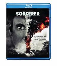 Sorcerer (Blu-Ray, 1977) Starring Roy Scheider and Francisco Rabal