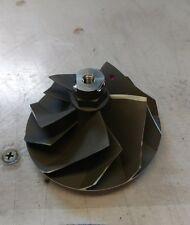 7.3L Compressor Wheel. Powerstroke Wicked Wheel TP38 GTP38 Ford 7.3 Powerstroke
