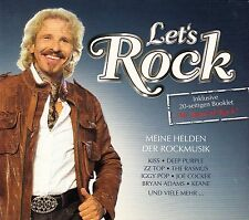 Let's Rock/2 CD-Set (Universal Music 2007) - come nuovo
