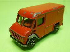 EFSI HOLLAND COMMER 302 - PTT POST - 1:70? - GOOD CONDITION