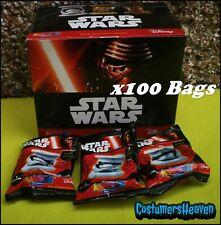 STAR WARS DISNEY ABATONS Full Box x100 SEALED PACKETS