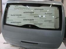 1489360080 PORTELLONE COFANO POSTERIORE BAULE FIAT ULYSSE 2' 2.2 D 5M 94KW (2003