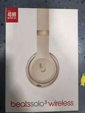 Beats solo3 wireless - genuine