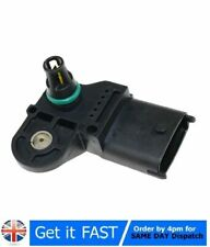 Bosch Manifold Absolute Air Pressure MAP Sensor For VOLVO FE FH FL IVECO RENAULT
