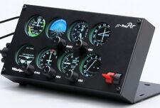 VRinsight u-ProPit Instrument Panel for Flight Simulator