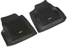 Floor Liners Mats Front for Jeep Wrangler TJ LJ 97-06 12920.11 Rugged Ridge