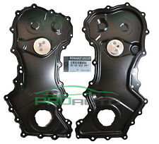 RENAULT ESPACE IV TIMING COVER 2.0 DCI M9R786 8201173596 / 17120196 (2006-ON)