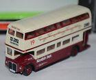 EFE - 25511 - AEC ROUTEMASTER LONG RML - KENTISH BUS - LONDON TEAM 19 ROUTE