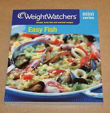 Easy Fish  ----  Weight Watchers Mini Series