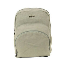SATIVA ORGANIC HEMP / COTTON KIDS BACKPACK ECO FRIENDLY - COLOUR ICE