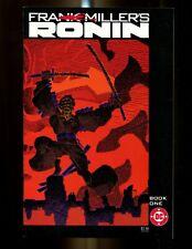 RONIN 1 (9.6) 1ST APP RONIN-FRANK MILLER DC (b015)