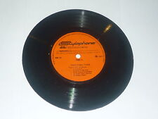 "Stylophone - Traditional tunes - ? 7"" 11 track EP Single"