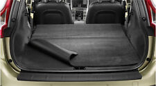 Genuine Volvo XC70-V70 Off Beige Reversible Textile Cargo Mat OE OEM 31426146