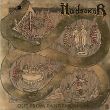 """Nadsokor """"Out From Pandemonium"""" MLP [EPIC DOOM HEAVY METAL FROM SPAIN]"""